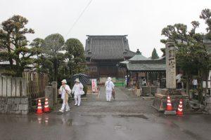宝寿寺本堂(2016.4)
