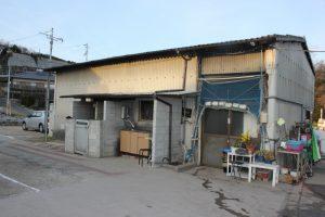 焼牡蠣店「むれ」(2017.2)