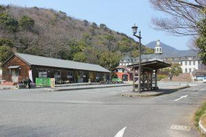 道の駅(2017.3)
