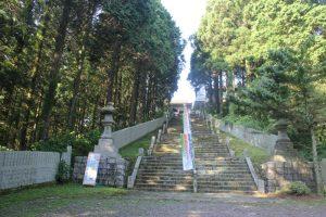 最後の階段(2017.9)