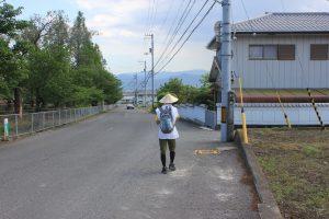 四国の道を辿る(2019.5.5)